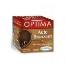Optima - Autobronzant, Laboratoires Vitarmonyl - Accessoires - Compléments alimentaires solaires