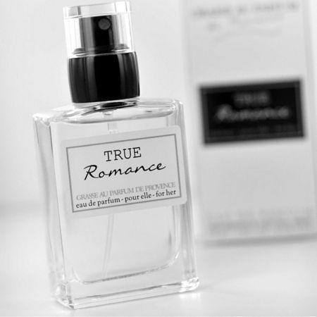 True Romance, Grasse au Parfum - Infos et avis