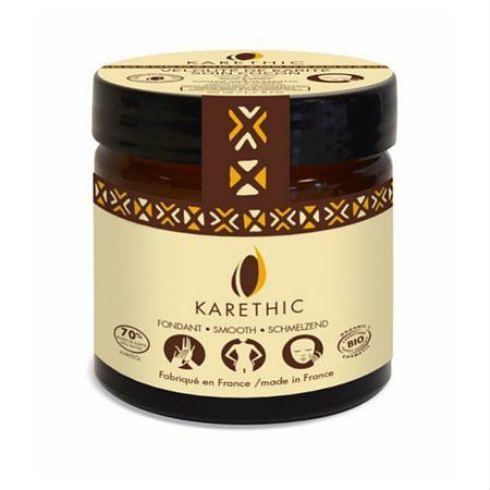 Velouté de Karité - Soin Cocon à la mangue fraiche, Karethic - Infos et avis