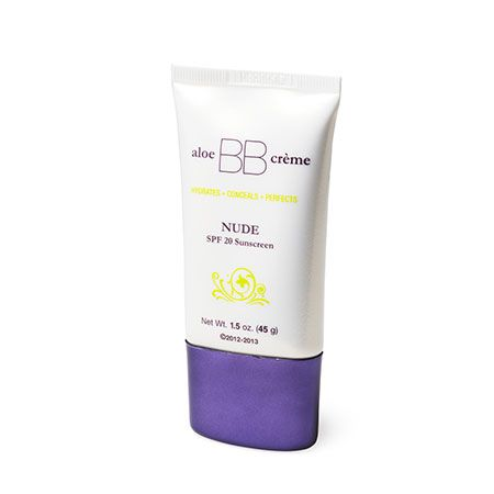 Aloe BB crème, Forever Living Products : richard_delhoume aime !