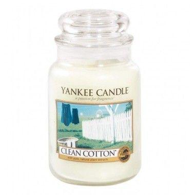 Bougie Parfumée, Yankee Candle - Infos et avis