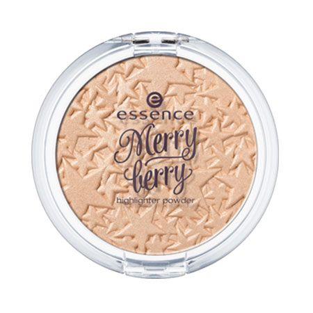 Merry Berry, Essence - Infos et avis