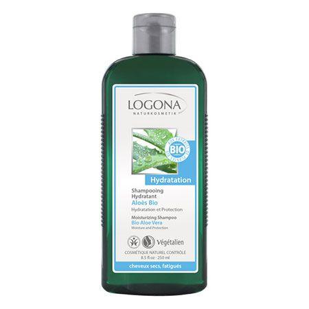 Shampooing Hydratant Aloès Bio, Logona - Infos et avis