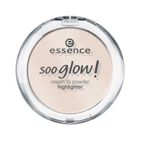 Soo Glow, Essence - Infos et avis