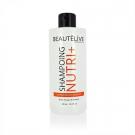 Shampoing Nutrition Extrême Nutri Plus, Beautélive