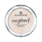Soo Glow, Essence - Maquillage - Illuminateur