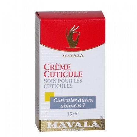 Crème cuticule, Mavala - Infos et avis