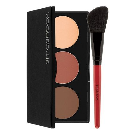 Step by Step Contour Kit, Smashbox : Valentine.D aime !