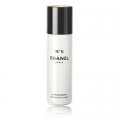 N°5 Le Déodorant Vaporisateur, Chanel - Soin du corps - Déodorant