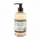Savon douche de Marseille au Miel, BleuJaune en Provence - Soin du corps - Gel douche / bain