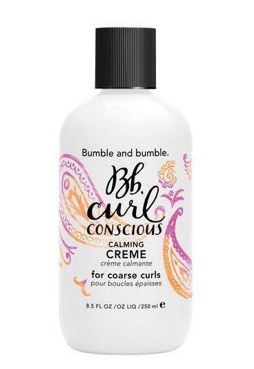 Calming Creme - Curl Conscious, Bumble and bumble - Infos et avis