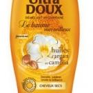 Le Baume Merveilleux Ultra Doux, Garnier - Cheveux - Après-shampoing et conditionneur