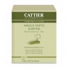 Argile Verte Surfine, Cattier