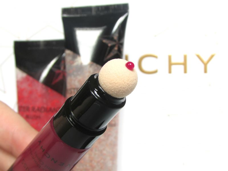 Swatch Les Saisons - Cushion Kiss, Givenchy