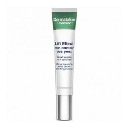 Lift Effect - sérum soin contour des yeux, Dermatoline Cosmetic - Infos et avis
