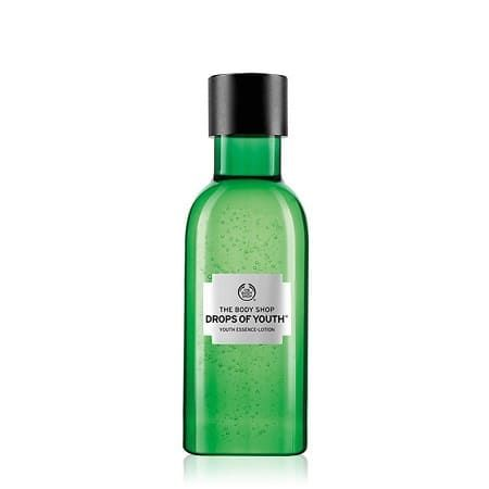Concentré Lotion Jeunesse Drops Of Youth, The Body Shop - Infos et avis