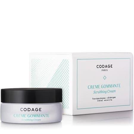Crème Gommante - Codage, Codage - Infos et avis