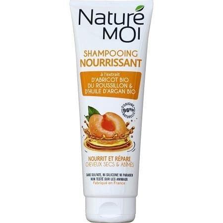 Shampooing Nourrissant, NaturÉ Moi - Infos et avis