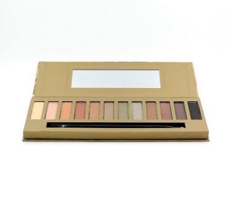 Palette De Maquillage Saharian Colors, Adopt by Réserve Naturelle : Sunshine aime !