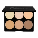 Cream Contour Kit - Kit de contouring, Sleek MakeUP