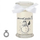 Bougie Parfumée, Jewel Candle