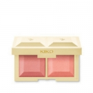 Cocoa shock blush, Kiko