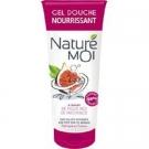 Gel Douche Nourrissant - À la figue Bio de Provence, NaturÉ Moi - Soin du corps - Gel douche / bain