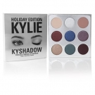 Holiday Palette Kyshadow, Kylie cosmetics