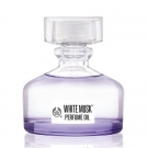 Huile de Parfum White Musk, The Body Shop