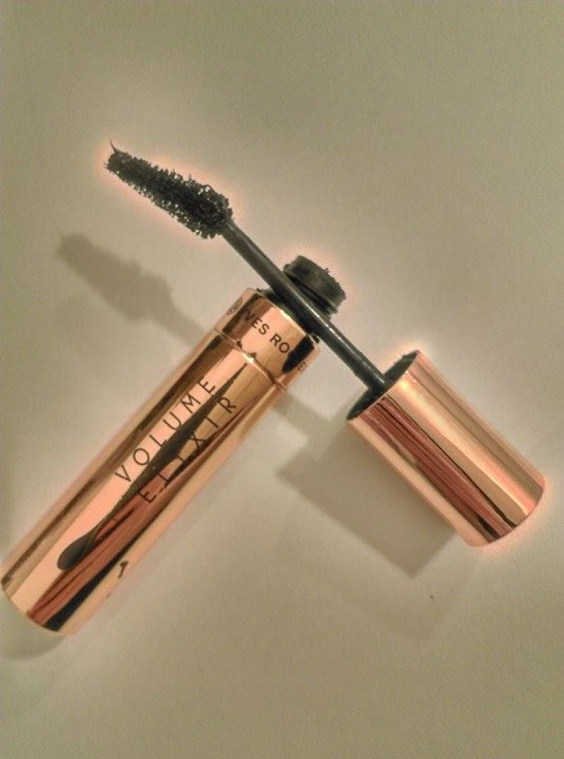Swatch Mascara volume elixir, Yves Rocher