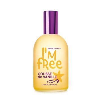 Parfum, I'm free - Infos et avis