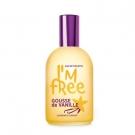 Parfum, I'm free
