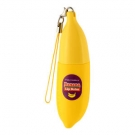 Delight Dalcom Banana Pongdang Lip Balm - Baume à lèvres, Tonymoly