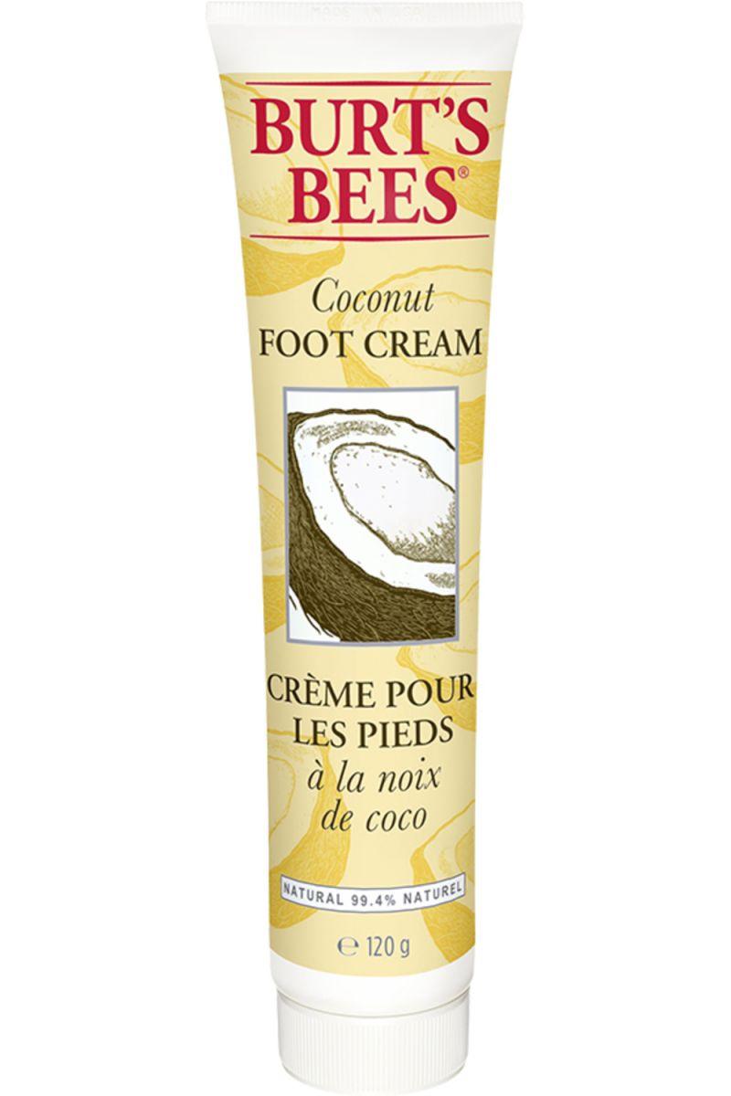 Crème pieds, Burt's Bees - Infos et avis