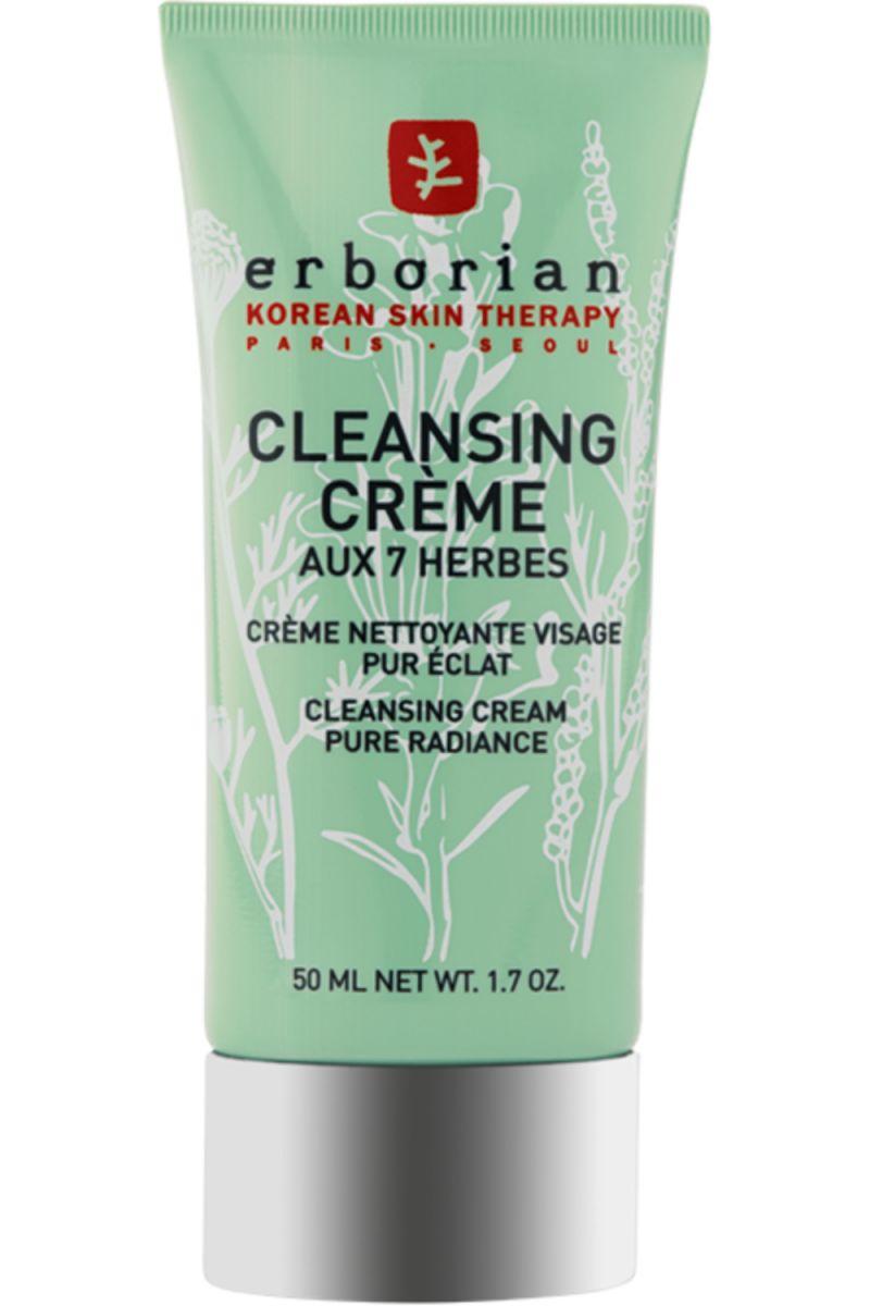 Cleansing Crème - Cleansing Crème 50 mL - Erborian, Erborian - Infos et avis
