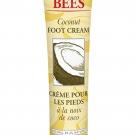 Crème pieds, Burt's Bees - Soin du corps - Soin des pieds