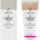 Oily Skin CC Complete Cream SPF 30 - Youth Lab, Youth Lab - Maquillage - CC Crème