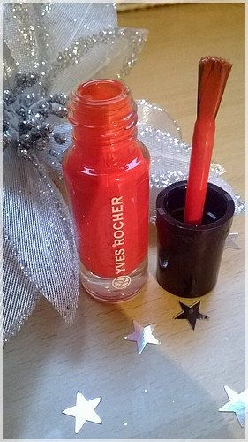 Swatch Kit de vernis à ongles POP'EXOTIC - Edition limitée Pop'Exotic, Yves Rocher
