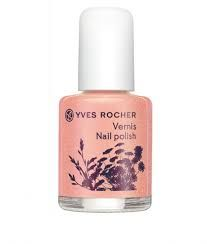 Vernis à ongles, Yves Rocher : lilou.vct aime !