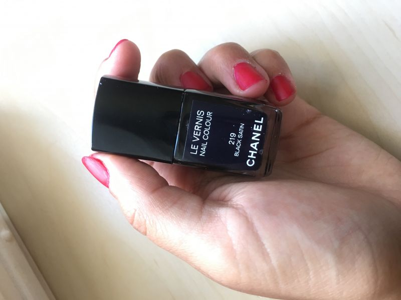 Swatch Le Vernis, Chanel