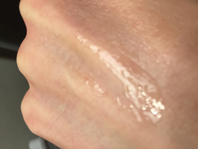 Swatch Gloss, L'Oréal Paris