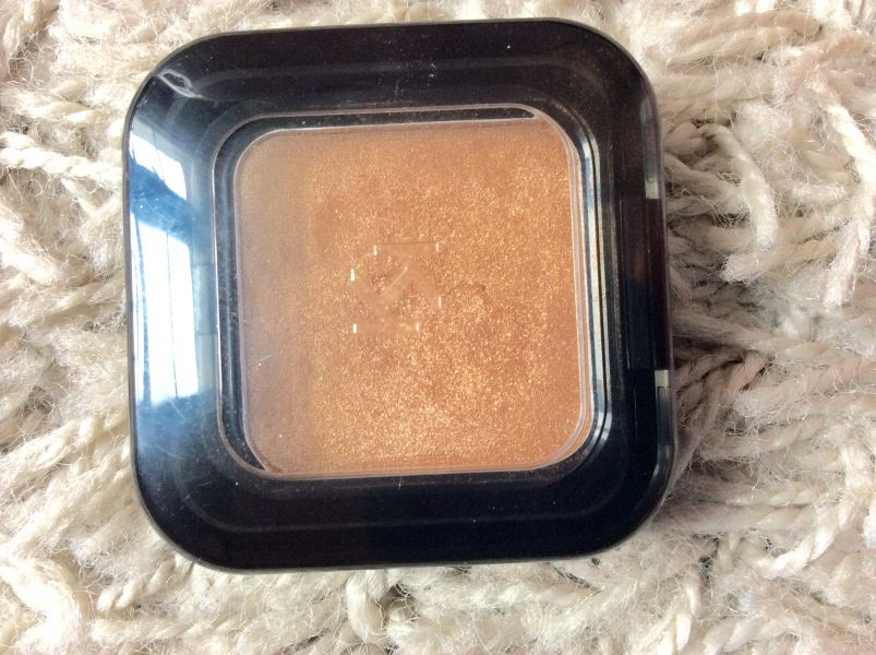 Swatch Water Eyeshadow, Kiko