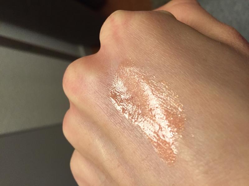 Swatch Glam Shine, L'Oréal Paris