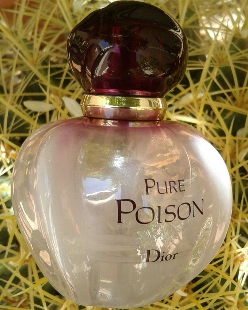Swatch Pure Poison, Dior