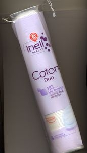 Swatch Coton Duo Mini Ovales, Inell