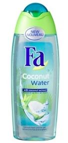 Gel Douche - Coconut Water de  Fa, Fa - Infos et avis