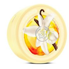 Beurre Corporel - Vanille Dorée de The Body Shop, The Body Shop - Infos et avis