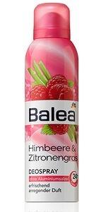 DéoSpray Framboise-Citron de Balea, Balea - Infos et avis