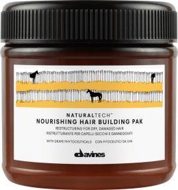 Nourishing Hair Building Pak de Davines, Davines - Infos et avis
