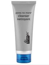 Pores No More - Gel nettoyant assainisseur de pores, Dr. Brandt Skincare - Infos et avis